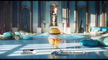 Time Warner Cable On Demand TV Spot, 'Minions' - Thumbnail 3