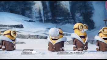 Time Warner Cable On Demand TV Spot, 'Minions' - Thumbnail 6