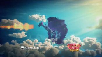 Dragon Mania Legends TV Spot, 'CGI' - Thumbnail 3