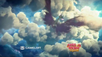 Dragon Mania Legends TV Spot, 'CGI' - Thumbnail 4