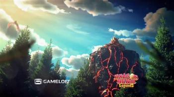 Dragon Mania Legends TV Spot, 'CGI' - Thumbnail 5