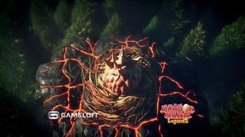 Dragon Mania Legends TV Spot, 'CGI' - Thumbnail 6