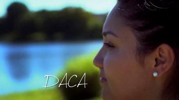Televisa Foundation TV Spot, 'Tatyana Murillo' [Spanish]