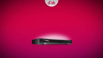 Dish Network TV Spot, 'Watch Netflix for One Year on Us' - Thumbnail 3