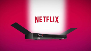 Dish Network TV Spot, 'Watch Netflix for One Year on Us' - Thumbnail 6