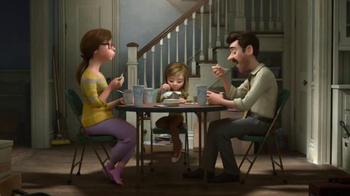 Time Warner Cable On Demand TV Spot, 'Inside Out' - Thumbnail 2