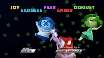Time Warner Cable On Demand TV Spot, 'Inside Out' - Thumbnail 4