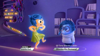Time Warner Cable On Demand TV Spot, 'Inside Out' - Thumbnail 5