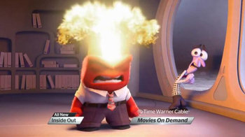 Time Warner Cable On Demand TV Spot, 'Inside Out' - Thumbnail 6