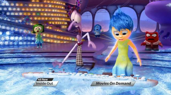 Time Warner Cable On Demand TV Spot, 'Inside Out' - Thumbnail 7