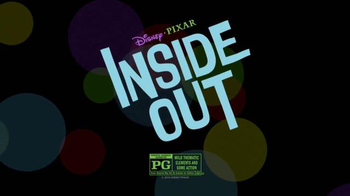 Time Warner Cable On Demand TV Spot, 'Inside Out' - Thumbnail 8