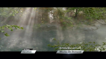 Time Warner Cable On Demand TV Spot, 'Vacation' - Thumbnail 5