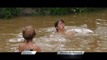Time Warner Cable On Demand TV Spot, 'Vacation' - Thumbnail 7