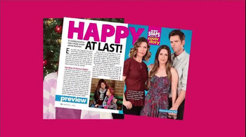 ABC Soaps in Depth TV Spot, 'General Hospital: Christmas Miracle'