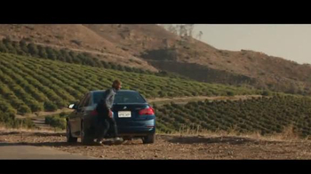 BMW 3 Series TV Spot, 'Handy Man' - Thumbnail 4