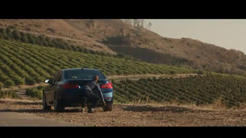 BMW 3 Series TV Spot, 'Handy Man' - Thumbnail 7