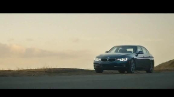 BMW 3 Series TV Spot, 'Handy Man' - Thumbnail 9