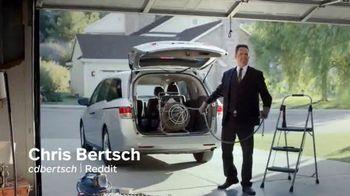Allstate TV Spot, 'Vote For Chris' - 4 commercial airings