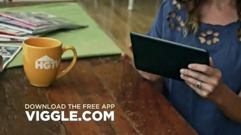 Viggle TV Spot, 'HGTV: Fixer Upper' - Thumbnail 1