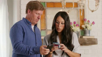Viggle TV Spot, 'HGTV: Fixer Upper' - Thumbnail 6