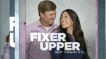 Viggle TV Spot, 'HGTV: Fixer Upper' - Thumbnail 8