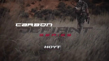 Hoyt Archery Carbon Defiant Series TV Spot, 'Serious Bows' - Thumbnail 6