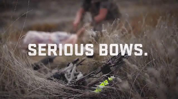 Hoyt Archery Carbon Defiant Series TV Spot, 'Serious Bows' - Thumbnail 4