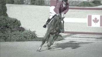 Fédération Equestre Internationale TV Spot, 'Childhood Dreams' - Thumbnail 4