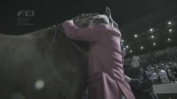 Fédération Equestre Internationale TV Spot, 'Childhood Dreams' - Thumbnail 5