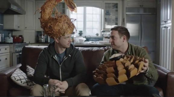 Outback Steakhouse TV Spot, '2016: Free Bloomin' Onion' - Thumbnail 4