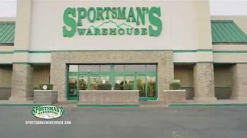 Sportsman's Warehouse TV Spot, 'The Gear You Need' - Thumbnail 1