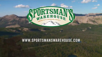Sportsman's Warehouse TV Spot, 'The Gear You Need' - Thumbnail 10