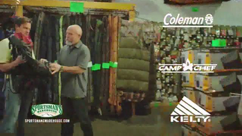 Sportsman's Warehouse TV Spot, 'The Gear You Need' - Thumbnail 2
