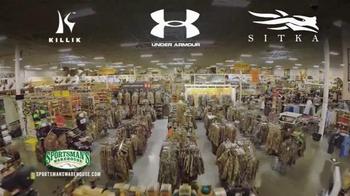 Sportsman's Warehouse TV Spot, 'The Gear You Need' - Thumbnail 7