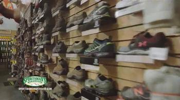 Sportsman's Warehouse TV Spot, 'The Gear You Need' - Thumbnail 8