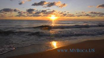 City of Boca Raton TV Spot, 'Business and Pleasure' - Thumbnail 5