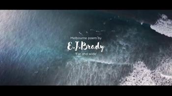 Visit Melbourne TV Spot, 'Far and Wide' - Thumbnail 1