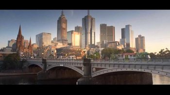 Visit Melbourne TV Spot, 'Far and Wide'