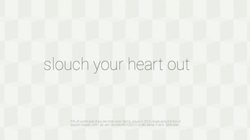 Google Play TV Spot, 'Slouch Your Heart Out' Song by Bahamas - Thumbnail 6