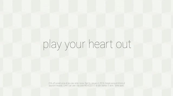 Google Play TV Spot, 'Slouch Your Heart Out' Song by Bahamas - Thumbnail 7