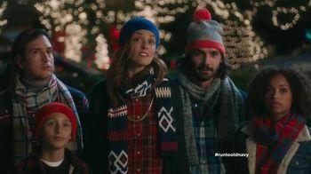 Old Navy TV Spot, 'Coro de Navidad' con Judy Reyes [Spanish] - 9 commercial airings