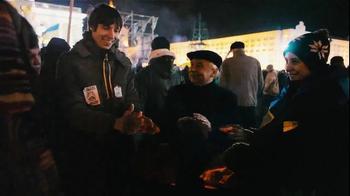 Netflix TV Spot, 'Winter on Fire: Holidays' - Thumbnail 1