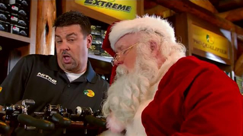 Bass Pro Shops Christmas Sale TV Spot, 'Slippers, Hoodies and e-Gift Cards' - Thumbnail 3