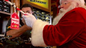 Bass Pro Shops Christmas Sale TV Spot, 'Slippers, Hoodies and e-Gift Cards' - Thumbnail 4