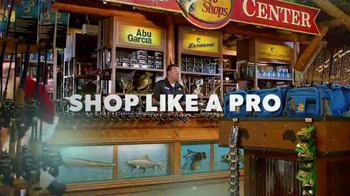 Bass Pro Shops Christmas Sale TV Spot, 'Slippers, Hoodies and e-Gift Cards' - Thumbnail 5