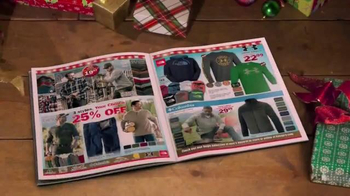 Bass Pro Shops Christmas Sale TV Spot, 'Moccasins, Hoodies and Gift Cards' - Thumbnail 2