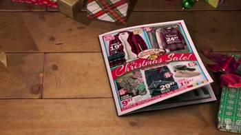 Bass Pro Shops Christmas Sale TV Spot, 'Moccasins, Hoodies and Gift Cards' - Thumbnail 3