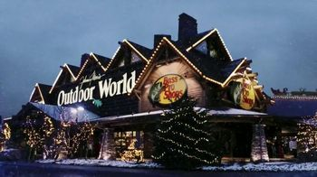 Bass Pro Shops Christmas Sale TV Spot, 'Moccasins, Hoodies and Gift Cards'
