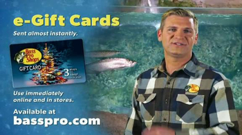 Bass Pro Shops Christmas Sale TV Spot, 'Thermals, Hoodies and Jeans' - Thumbnail 10