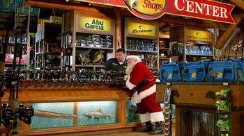 Bass Pro Shops Christmas Sale TV Spot, 'Thermals, Hoodies and Jeans' - Thumbnail 2